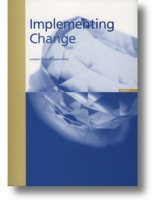 Cover Implementing Change